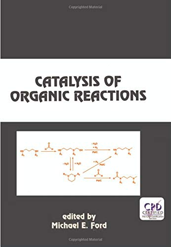 9780824704865: Catalysis of Organic Reactions (Chemical Industries)
