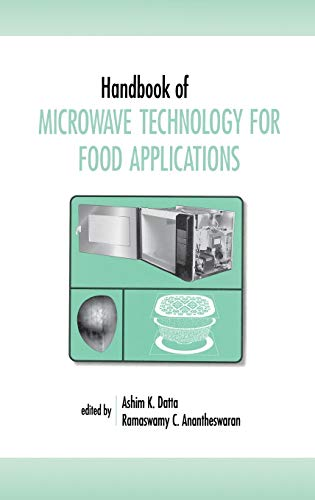 Handbook of Microwave Technology for Food Application: Datta, Ashim K.