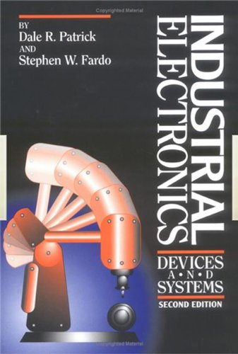 9780824705015: Industrial Electronics: Devices and Systems, Second Edition