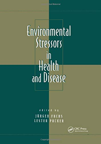 Environmenal Stressors In Health And Disease (Hb)