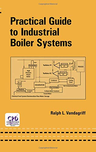 9780824705329: Practical Guide to Industrial Boiler Systems (Mechanical Engineering)