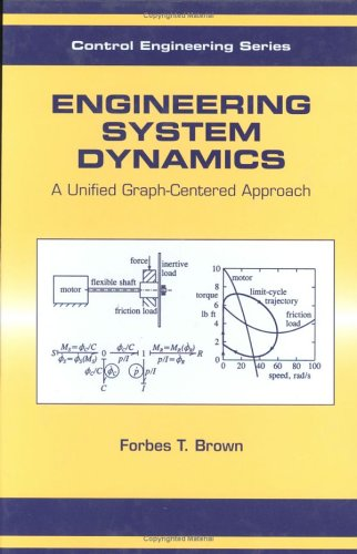 9780824706166: Engineering System Dynamics: A Unified Graph-Centered Approach, Second Edition (Control Engineering)