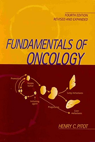 9780824706500: Fundamentals of Oncology, Revised and Expanded
