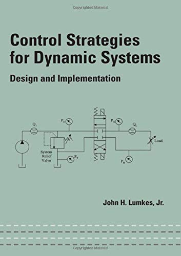 9780824706616: Control Strategies for Dynamic Systems: Design and Implementation (Mechanical Engineering)