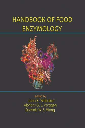 Handbook of Food Enzymology (Food Science and Technology)