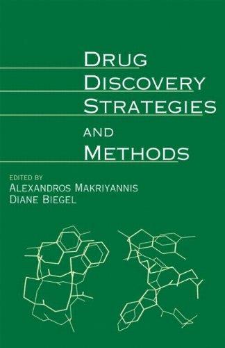 Drug Discovery Strategies and Methods: Makriyannis, Alexandros