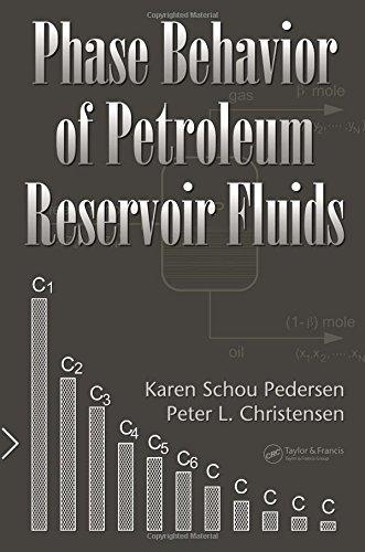 9780824706944: Phase Behaviour of Petroleum Reservoir Fluids