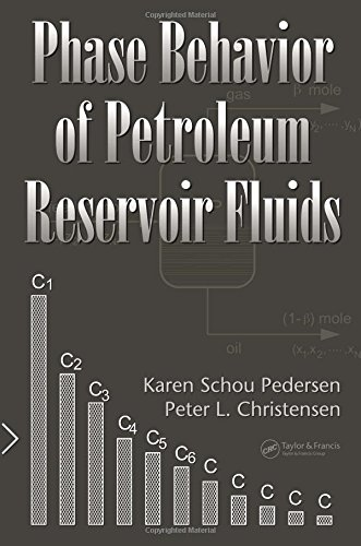 9780824706944: Phase Behavior of Petroleum Reservoir Fluids