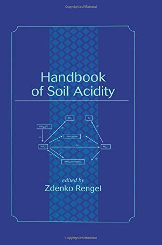 9780824708900: Handbook of Soil Acidity (Books in Soils, Plants, and the Environment)