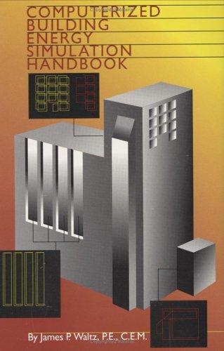 9780824709013: Computerized Building Energy Simulation Handbook