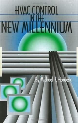 9780824709150: HVAC Control in the New Millennium