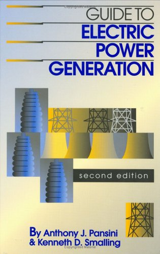 9780824709273: Guide to Electric Power Generation, Second Edition