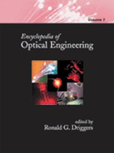 9780824709402: Encyclopedia of Optical Engineering (Print)