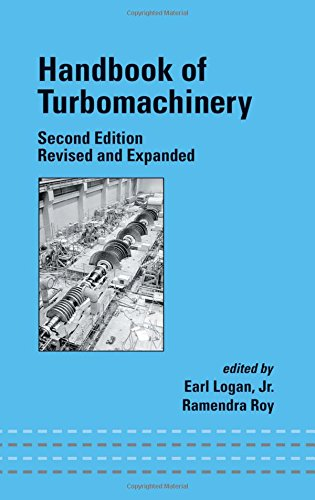 9780824709952: Handbook of Turbomachinery (Mechanical Engineering)