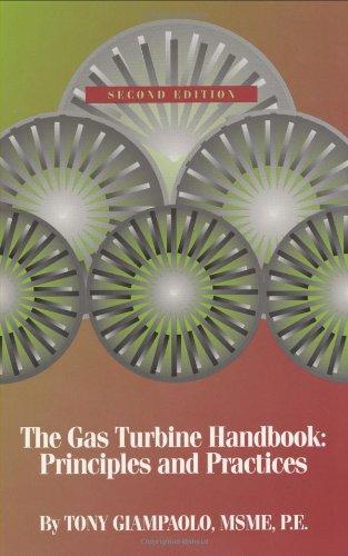 9780824709976: Gas Turbine Handbook: Principles and Practices