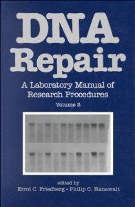 DNA Repair: Errol C. Friedberg
