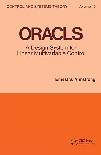Oracls: a Design System for Linear Multivariable: Armstrong