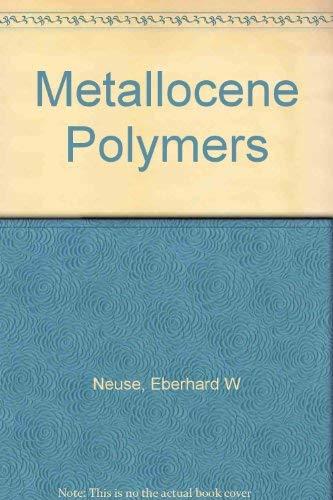 9780824714895: Metallocene Polymers