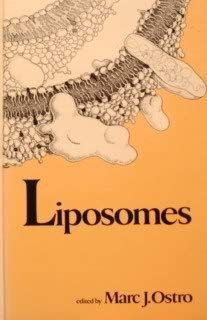 9780824717179: Liposomes