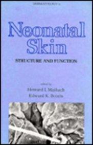 9780824718602: Neonatal Skin (Dermatology)