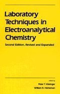 9780824718640: Laboratory Techniques in Electroanalytical Chemistry