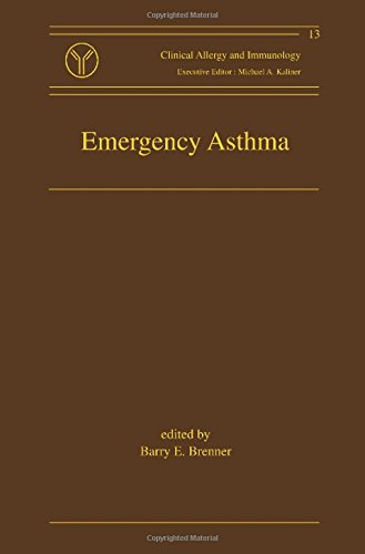 Emergency Asthma (Clinical Allergy and Immunology): Brenner