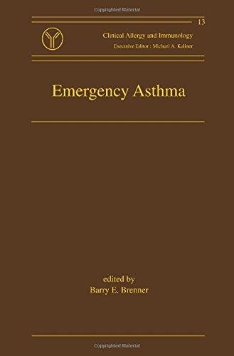 Emergency Asthma - 13 (Hb)