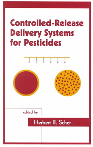 9780824719883: Controlled-Release Delivery Systems for Pesticides