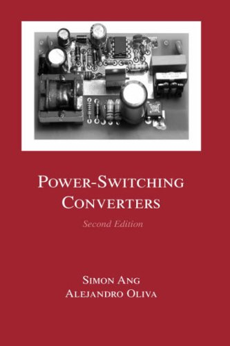 9780824722456: Power-Switching Converters, Second Edition (ELECTRICAL ENGINEERING AND ELECTRONICS)