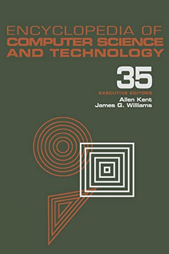 Encyclopedia of Computer Science and Technology: Acquiring Task-Based Knowledge and Specifications ...