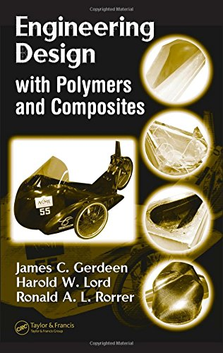 9780824723798: Engineering Design with Polymers and Composites (Materials Engineering)
