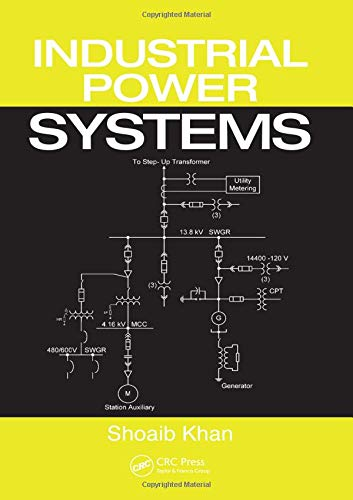 9780824724436: Industrial Power Systems