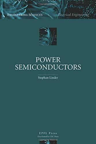 9780824725693: Power Semiconductors