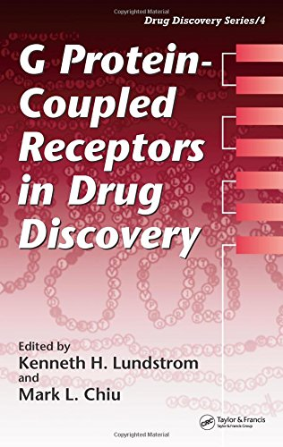 9780824725730: G Protein-Coupled Receptors in Drug Discovery (Drug Discovery Series)