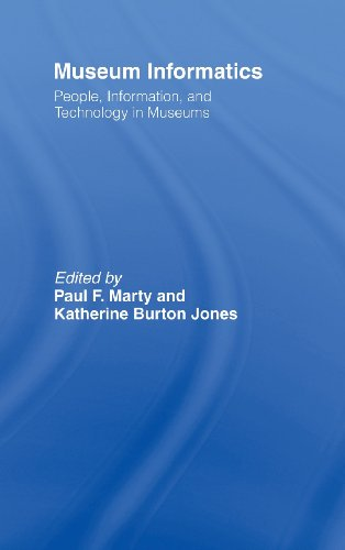 9780824725815: Museum Informatics: People, Information, and Technology in Museums