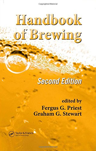 9780824726577: Handbook of Brewing, Second Edition (Food Science and Technology)