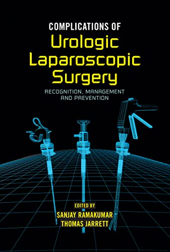 9780824726591: Complications of Urologic Laparoscopic Surgery