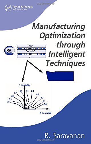9780824726799: Manufacturing Optimization through Intelligent Techniques (Manufacturing Engineering and Materials Processing)