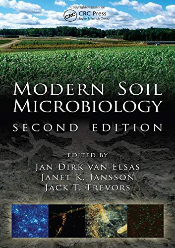 9780824727499: Modern Soil Microbiology, Second Edition (Books in Soils, Plants, and the Environment)