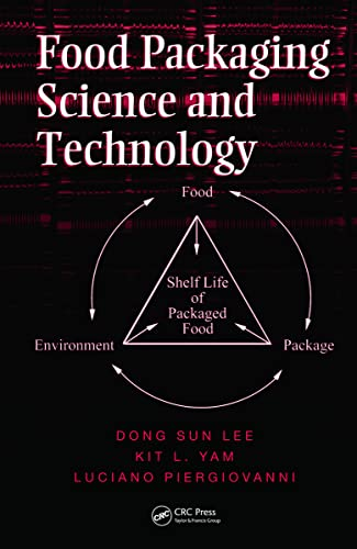 9780824727796: Food Packaging Science and Technology