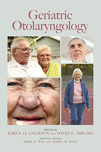 9780824728502: Geriatric Otolaryngology