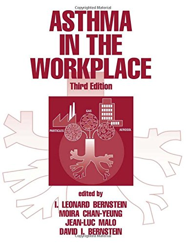 9780824729776: Asthma in the Workplace, Third Edition