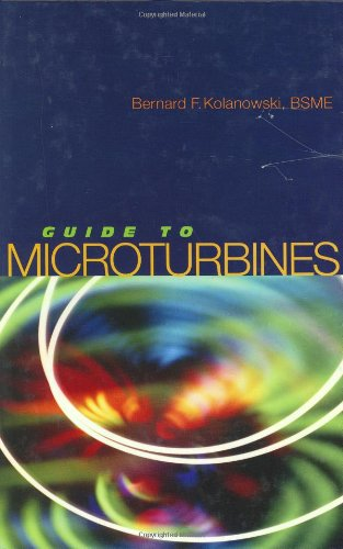 9780824740016: Guide to Microturbines