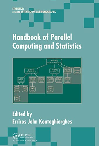 9780824740672: Handbook of Parallel Computing and Statistics (Statistics: A Series of Textbooks and Monographs)