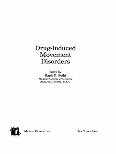 9780824740948: Drug-Induced Movement Disorders (Neurological Disease and Therapy)