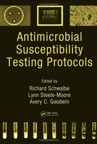9780824741006: Antimicrobial Susceptibility Testing Protocols