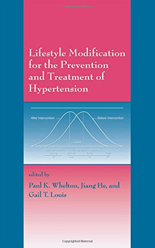 Lifestyle Modification for the Prevention and Treatment: Whelton, Paul K.;