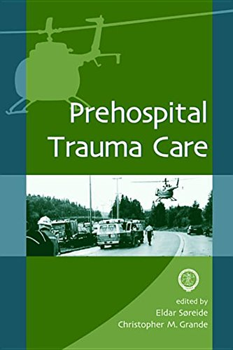 9780824741785: Prehospital Trauma Care