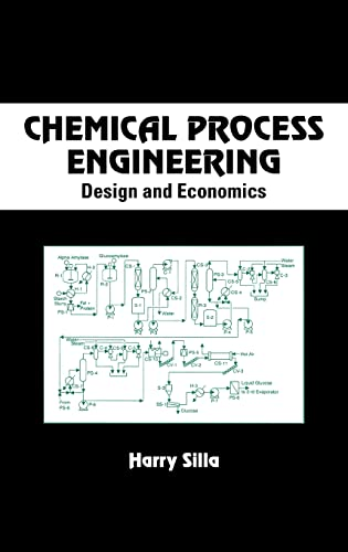 9780824742744: Chemical Process Engineering: Design and Economics (Chemical Industries)