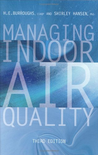 9780824742928: Managing Indoor Air Quality, Third Edition